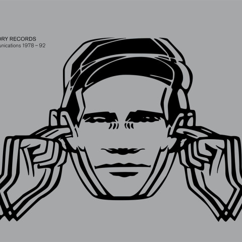 factory records communications 1978-92